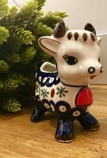 Creamer cow - Old Poland