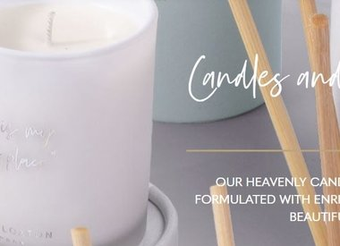 Katie Loxton Candles