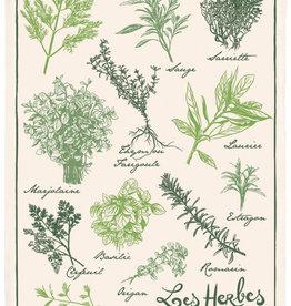 42F Distribution Herbes de Provence Dish Towel