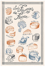 42F French Cheese Dish Towel