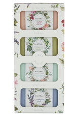 Travel Soap Gift Box - Mistral Classic Collection