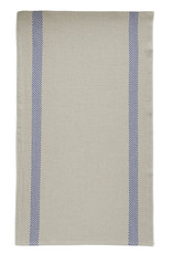 Bistro/Tea Towel Lustucru Blue - Charvet Editions