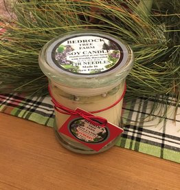 Fir Needle/Bayberry Soy Candle - 12 Oz