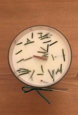 Fir Needle Soy Candle - 12 oz