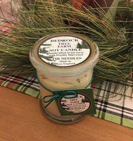Fir Needle Soy Candle - 12 oz