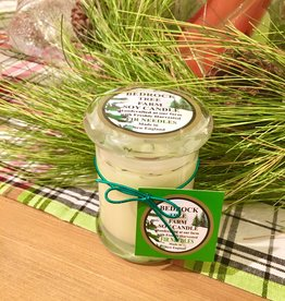 Fir Needle Soy Candle - 8 oz.