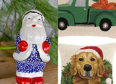 All Christmas & Holiday Items