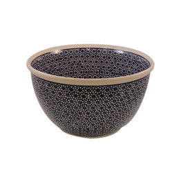 Large Serving Bowl - Daisy