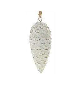 AD Pine Ornament 2.25 x 5.75