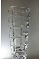 Bohemia Crystal - Vase - Large - Cut