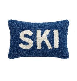 "Pillow - Ski - 8"" x 12"""