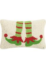 """Elf Hook Pillow 8"""" x 12"""""""