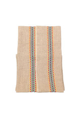 Charvet Editions -Bistro Towel -  Multico/Natural