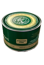 Fiddes Fiddes Supreme Wax Polish-Stripped Pine - 400 ml