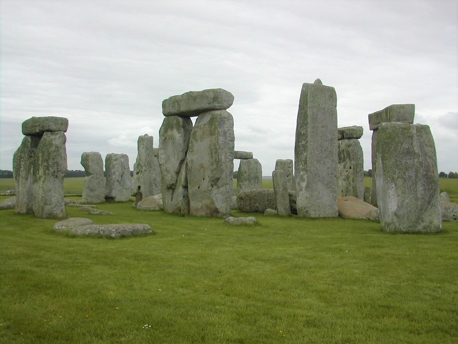 Stonehenge! A Day Trip From London!