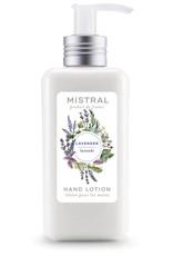 Lavender Hand Lotion Mistral SIgnature Fragrance - 10 fl. oz.