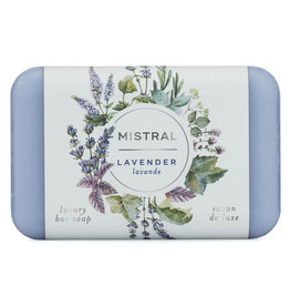 Mistral Classic French Soap - Lavender