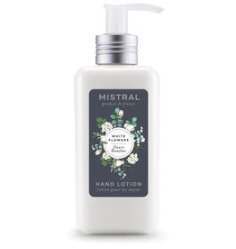 White Flower Mistral Hand Lotion 10 oz (300 ml)
