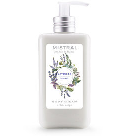 Mistral  Body Cream - Lavender