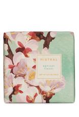 Apricot Blossom 3.14 oz - Mistral Exquisite Florals Soap Collection