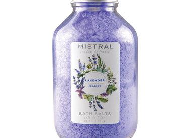 Mistral Bath Salts