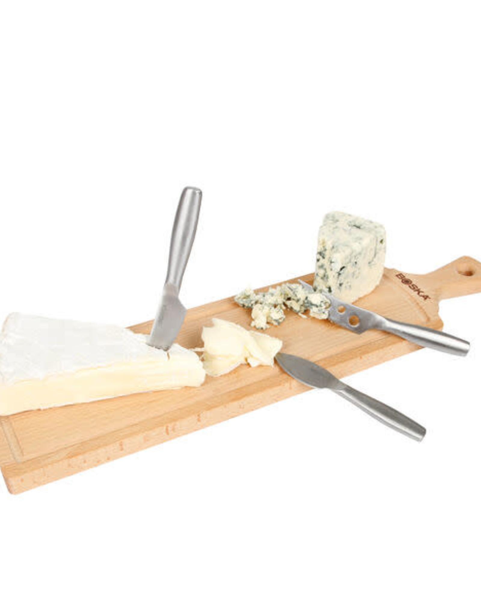 Boska Holland Boska Holland Cheese Set Amigo Rectangular