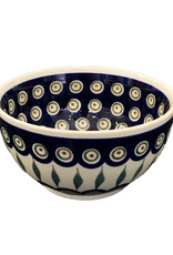 Cereal/Soup Bowl - Peacock II