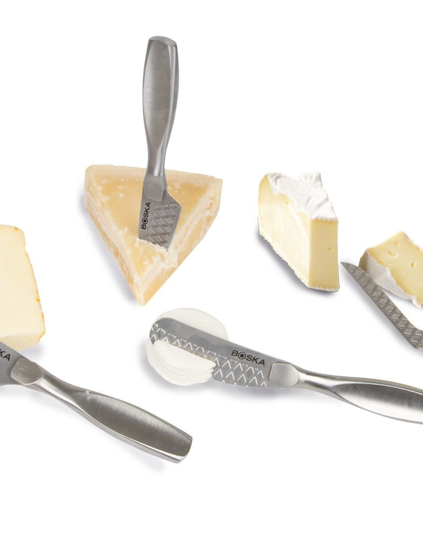 Boska Holland Boska Holland Cheese Knife Set Mini Monaco+