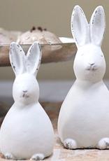 AD Bunny Statue 3 x 6.5
