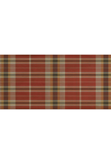 Spicher & Company Dartmoor Vinyl Rug - 36 x 90