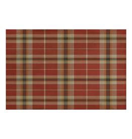 Dartmoor Vinyl Rug - 20 x 30