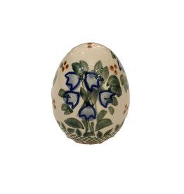 Polish Pottery Eggs - Traditional
