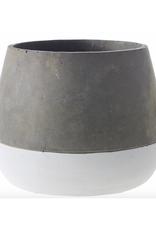 """AD Ash Pot - 9.5"""" x 8"""""""