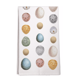 Egg Towel - Single Towel