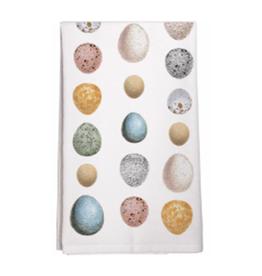 Egg Towel - Single Towel