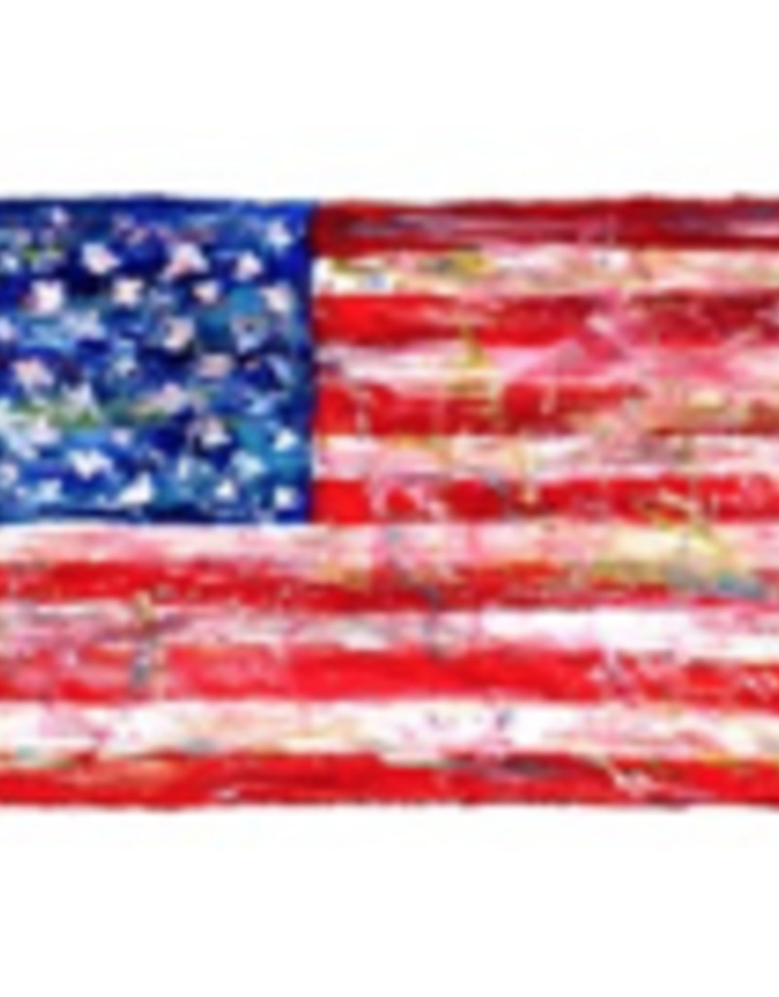 Towel - American Flag