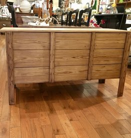 "Granary Chest - Original  51 1/4"" x 20"" x 28 3/4"""