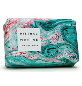 Marine Soap 7 oz - Mistral Marble Collection
