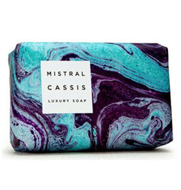 Mistral Marble Collection - Cassis 7 oz