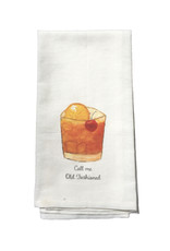Towel - Call Me Old Fashioned