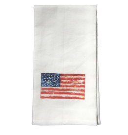 Towel - American Flag