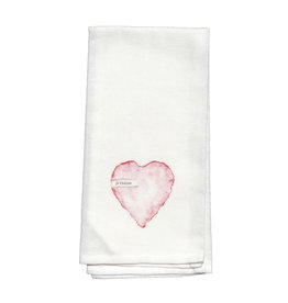 Towel - Je t'adore!