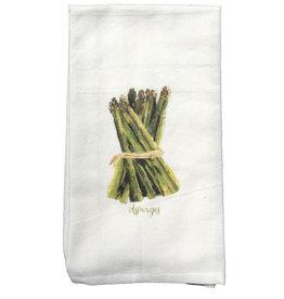 Towel - Asperges (Asparagus)