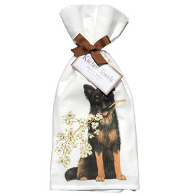 Shepherd Dogwood Towel Set