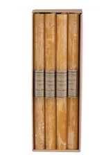 "Timber Tapers Single - Brown Sugar 1.25"" x 10"" by Vance Kitira"