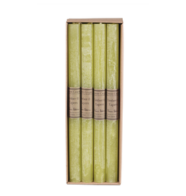 "Timber Tapers Single - Green Grape 1.25"" x 10"" by Vance Kitira"