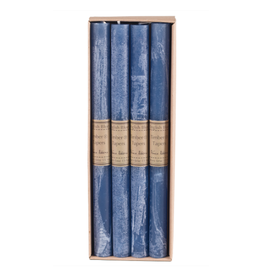 Timber Tapers Single - English Blue