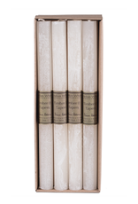 Timber Tapers Single - Melon White