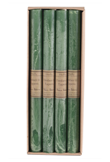 """Timber Tapers Single - Holly 1.25"""" x 10"""" by Vance Kitira"""