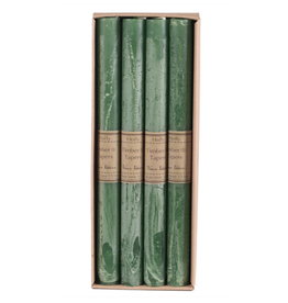 """Timber Tapers Single - Holly 1.25"""" x 12"""" by Vance Kitira"""